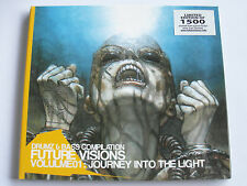 Future Visions Volume 1- Journey Into The Light (CD Album) Used Very Good