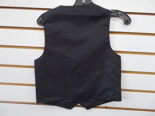Boys Van Heusen $50 4pc Deep Water or Yellow Vest Suits Size 4-7