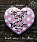The Biscuiteers Book of Iced Biscuits by Harriet Hastings, Sarah Moore (Hardback, 2010)