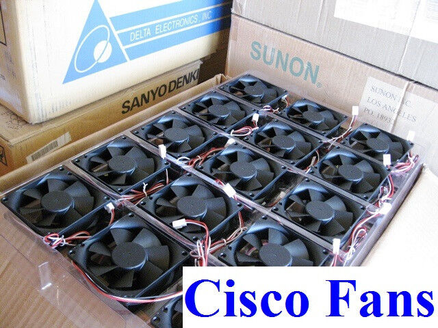 Cisco GQAM Fan Replacement Kit 405032-12HB