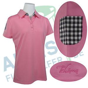 Tehama-Funktions-Polo-fuer-Damen-pink-L-40-42-neu-OVP-Rechnung