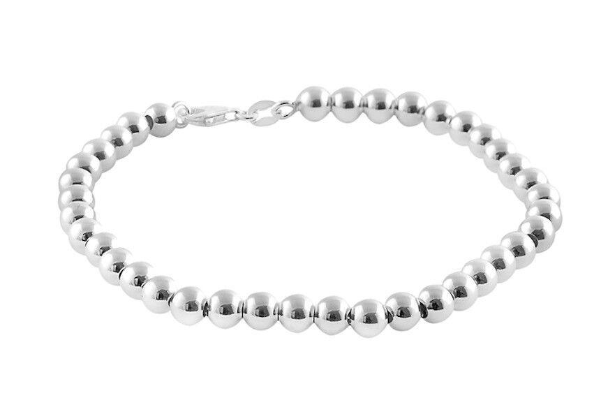 Bracciale Bracciale Bracciale in argentoo 925 a sfere cod. 20029883 be2c31