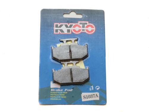 Brake Disc Pads Rear Kyoto For Kawasaki KLX 650 C3 1995