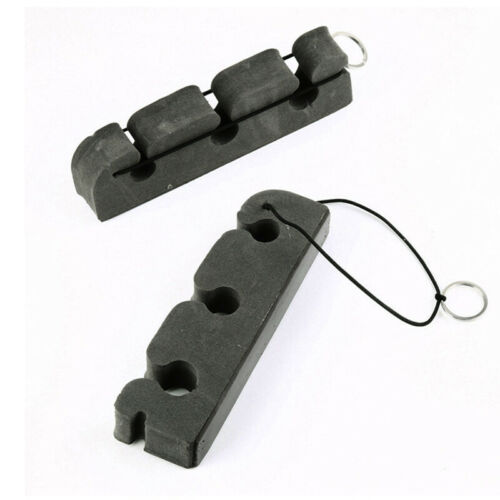 2pcs Fly Fishing Rod Holder Magnetic Car Rod Rack Stand Organizer Fishing Tackle