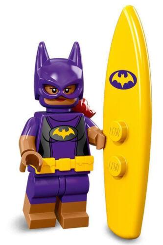 Beach Batgirl NEW LEGO 71020 BATMAN MOVIE MINIFIGURES SERIES 2