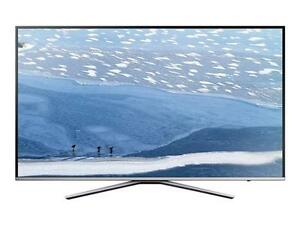 "Smart TV Samsung UE43KU6400 Ultra HD 4K 43"" Televisore"
