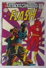 The Flash #181 (Aug 1968, DC)