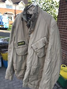 Barbour-Lightweight-Waterproof-amp-Breathable-Jacket-XXL-Very-Good-Condition