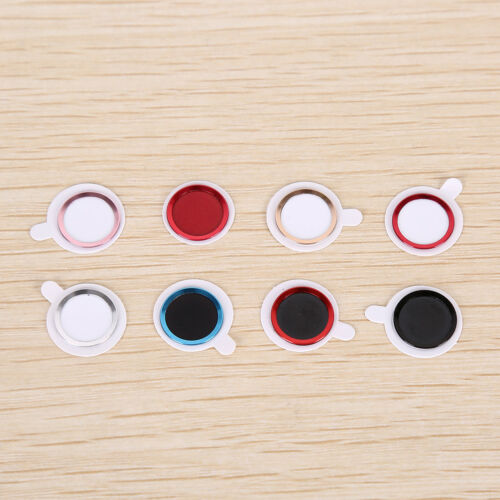 Home Button Sticker for iPhone 5s 5 SE 4 6 6s 7 Plus iPad Apple Phone Sticker'