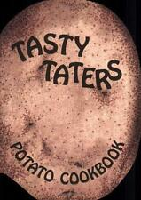 Tasty Taters Judith Bosley Spiral-bound