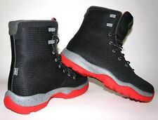 fab730818c05 item 5 NIKE Air Jordan Future Boots Black Red Grey Sz 10.5 Waterproof Shoes( 854554-001) -NIKE Air Jordan Future Boots Black Red Grey Sz 10.5 Waterproof  ...