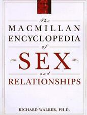 The Family Guide to Sex and Relationships Walker, Richard Hardcover