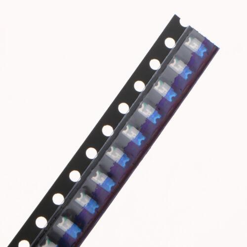 100pcs smd LED-Diodenleuchten Assorted Kit Super helle SMD LED-Kit 1206