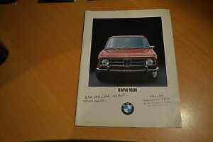 CATALOGO-BMW-1800-de-1970