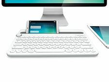 Logitech Bluetooth MultiDevice Keyboard K480 for Computers,Tablets & Smartphones