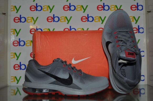 Nike Mens Air Max Dynasty 2 Running Shoe Gray 852430 013 NIB See Sizes