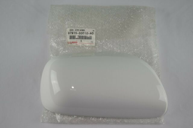 OUTER MIRROR 8791533010A0 Genuine Toyota COVER RH 87915-33010-A0