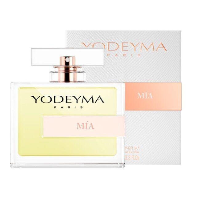 Yodeyma Profumo Donna Eau de Parfum mia 100 ml equivalente