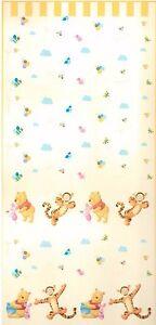 Disney-WINNIE-POOH-1-pieza-xxl-cortina-confeccionada-Presilla-L-290-x-b140cm
