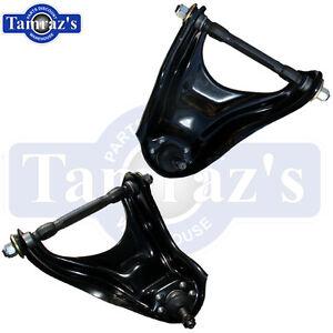 64 72 chevelle gto cutlass upper control arms lh \u0026 rh ebayimage is loading 64 72 chevelle gto cutlass upper control arms