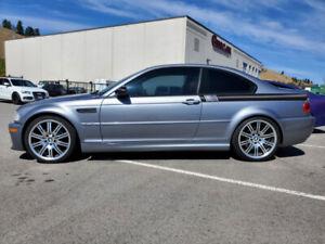 2005 BMW M3 SMG