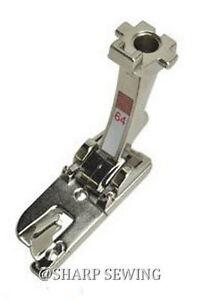 Binder foot for Bernina New Style ARTISTA,AURORA,ACTIVA,VIRTUOSA #95 0335547100