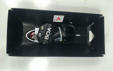 40 degree 1-1//8 Threadless Silver NEW Profile Design Boa Stem 65mm