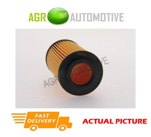 PETROL OIL FILTER 48140023 FOR MERCEDES-BENZ C32 AMG 3.2 354 BHP 2000-04