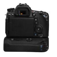 Vertical Battery Grip holder for Canon EOS 70D Camera BGE14 BG-E14 as LP-E6