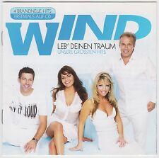 Leb Deinen Traum - Unsere Größten Hits von Wind (2008)