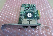 IBM 42C1782 NETXTREME II 1000 PCI-E DUAL-PORT GIGABIT ETHERNET ADAPTER