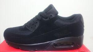 Scarpe-Nike-AirMax-90-Black