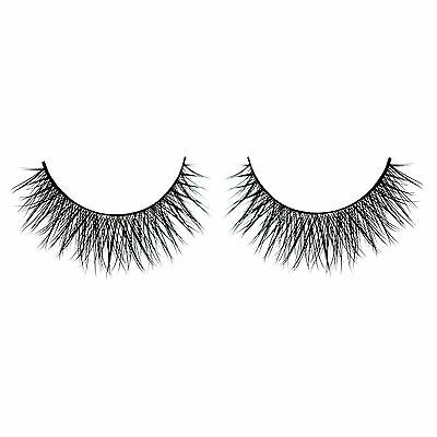Siberian Real Mink Eyelashes Strip Lashes - Scalett