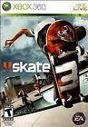 Skate 3 (Microsoft Xbox 360 and Xbox One, 2010)