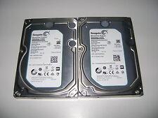 1 x Seagate Dektop HDD ST6000DX000 6 TB 3,5 Zoll Festplatte