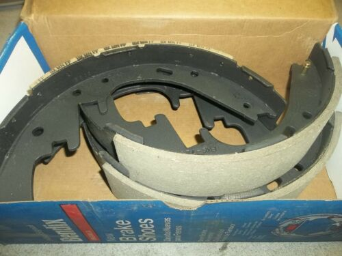 NEW Bendix 723R AE10 CY17-84 Relined Organic Brake Shoes *FREE SHIPPING*