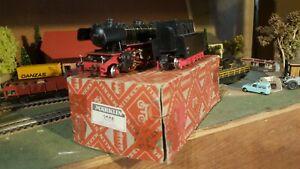 Marklin-echelle-ho-locomotive-131-DA-800-en-boite-ref-3005