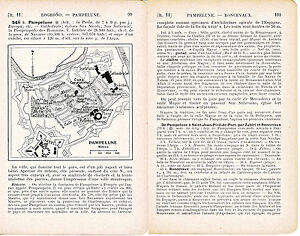 Pamplona-1906-mapa-ciudad-orig-guia-frances-3-p-Hotel-Perla-Fronton-Arga