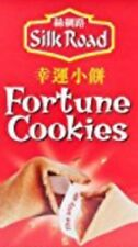 24 Silk Road FORTUNE COOKIES INDIVIDUALLY WRAPPED, restaurant Chinese