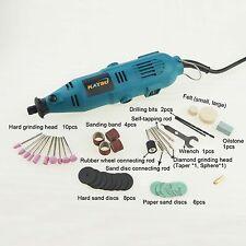 100089 Mini Electric Die Grinder Grinding Polishing Hobby Maker 135W 220V UK