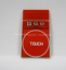 5pcs TTP223 Touch button Module Capacitor type Self Locking switch sensor Red