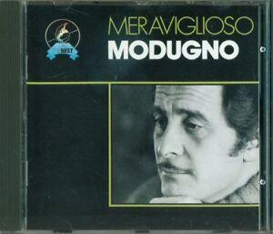 DOMENICO-MODUGNO-wonderful-all-the-best-RCA-CD-Perfect