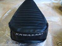 Kawasaki F6 F7 Brand High Quality Seat Cover