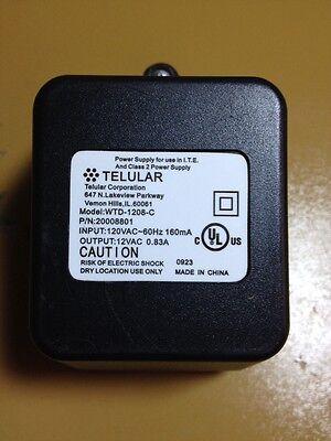 ADCOR TELULAR TLM-5 HP Telephone Line-Cut Monitor