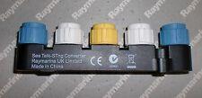 Raymarine SeatalkNG to NMEA 0183 Converter Kit E70196 for DSC VHF Radio