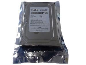 New-160GB-8MB-Cache-7200RPM-SATA-3-5-034-Desktop-Hard-Drive-works-for-SATA-PC-Mac