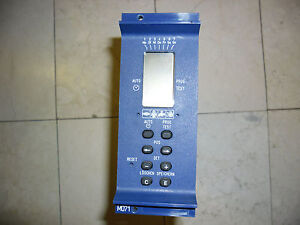 Buderus-Ecomatic-M071-100-funktionsfaehig