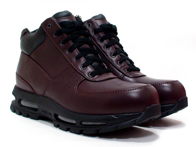 Nike Air Max Goadome Mens Boots  865031-601