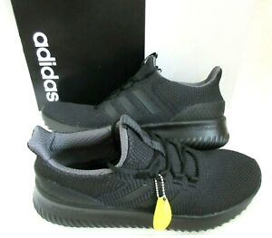 All Black Shoes Details Training 10 Adidas Running About Ultimate Bc0018 Cloudfoam Size Mens 8PkwXn0O