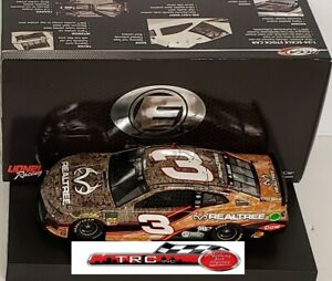 Austin Dillion Real Tree Chevrolet Camaro Lionel Racing NASCAR Diecast 1: 24 Scale 2019